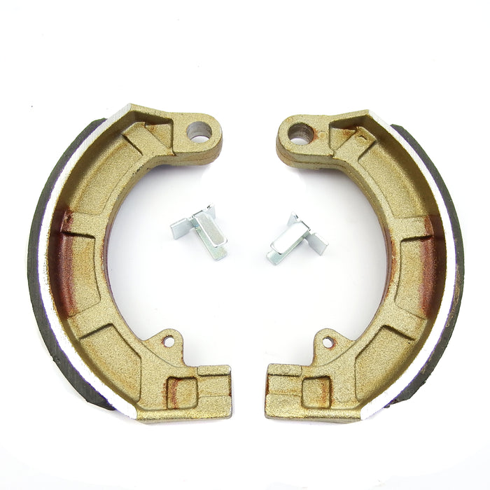 Brake Shoes - Vespa Prim V50, Rear Newfren