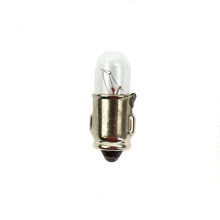 Bulb - Instrument/Pilot - BA7S - 7mm Base - 12V 2W