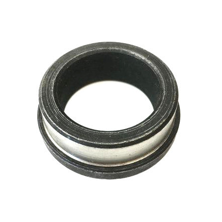 Lambretta Steering Bearing Top Race For Frame Chrome Ring Models