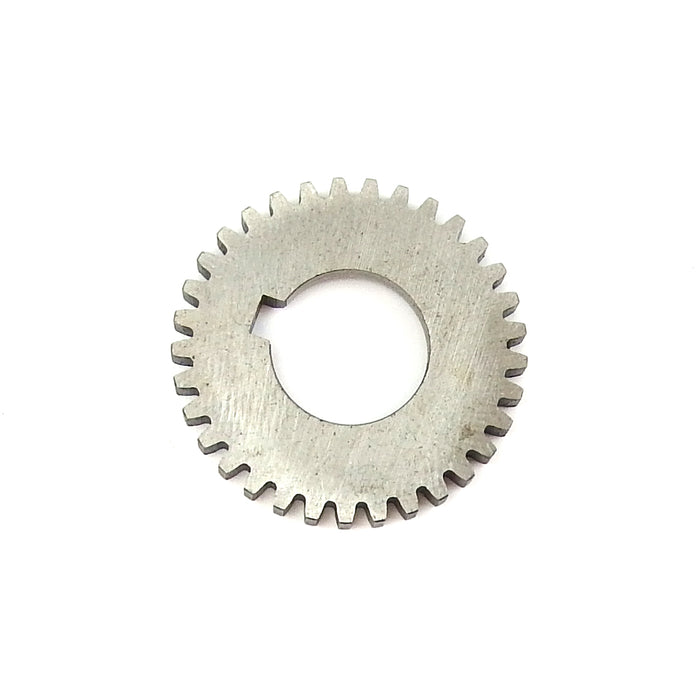 Vespa Autolube Drive Cog, Clutch Spacer PX, PXE, T5, DISC