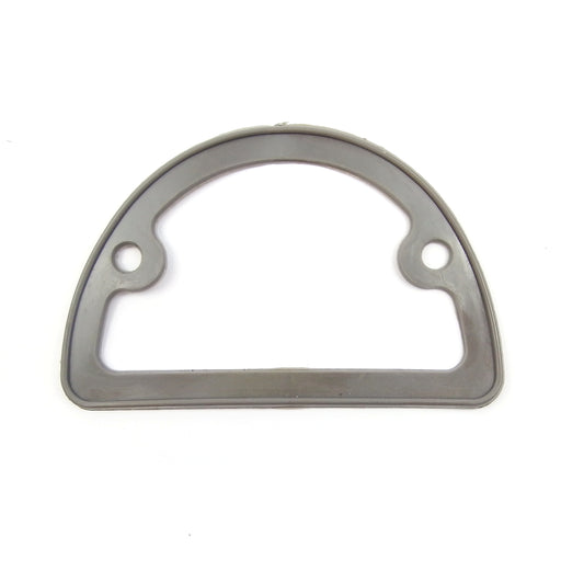 Lambretta Series 2 Air Scoop Rubber Gasket Grey -