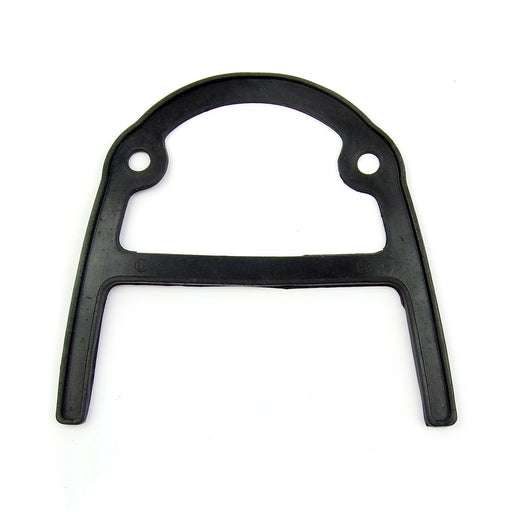 Lambretta - Air Scoop Rubber Gasket Black - Series 3