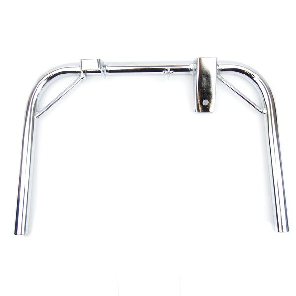 Vespa - Centre Stand -  PX, PE, EFL, DISC - Chrome With Struts