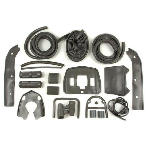 Lambretta - Rubber Kit - SX/TV/Li Special/GP - Grey