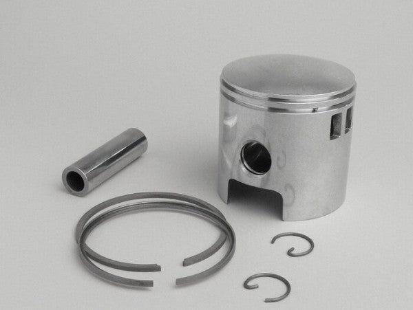 Vespa Piston Kit For DR 135cc Kit V50, V90, V100, Prim, PK