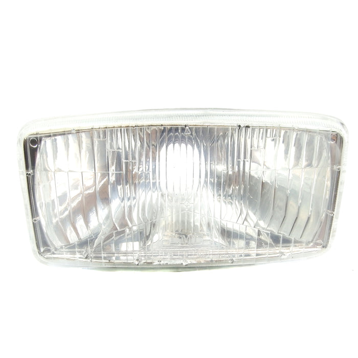 Vespa Headlight Unit T5 Mark 1 Glass
