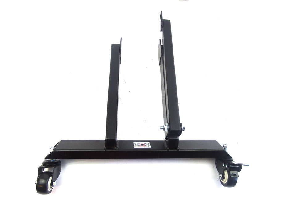 Lambretta Series 1 2 3 Li GP SX TV Frame Stand Dolly