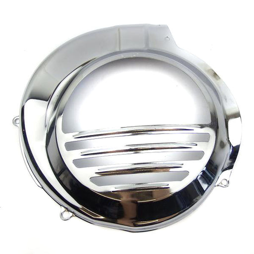 Vespa - Fly Wheel - Cowling - LML Electric Start - Chrome