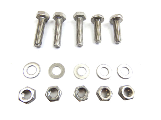 Vespa Mudguard Front Fixing Kit for VBA/VBB/Sportique models