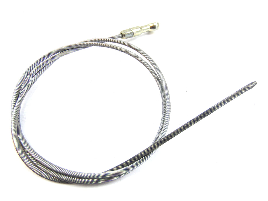 Vespa - Cable - Rear Brake Cable Inner With Hoop
