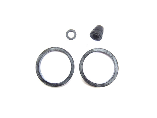 Vespa Front Hydraulic Brake Caliper Seal Kit Four Piece