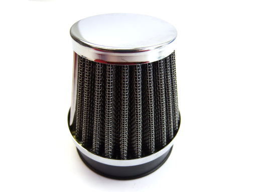 Air Filter - K&N Style - DR - 60mm Straight Connection