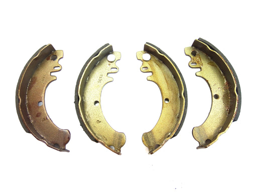 Piaggio Ape 50 Rear Brake Shoes - 4-piece set