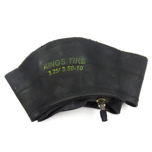 325/350 x 10 Inner Tube with Straight Valve