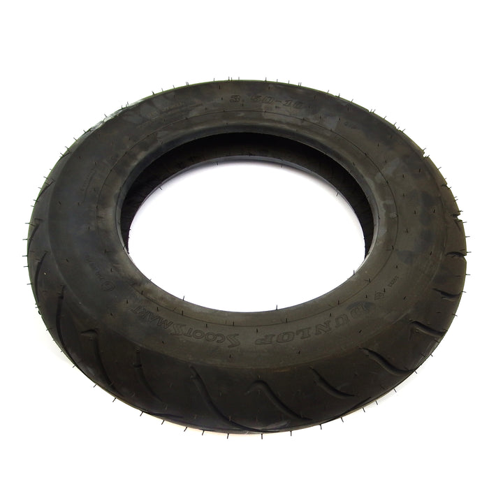 Dunlop Tyre 350 x 10 ScootSmart P Rated 93mph