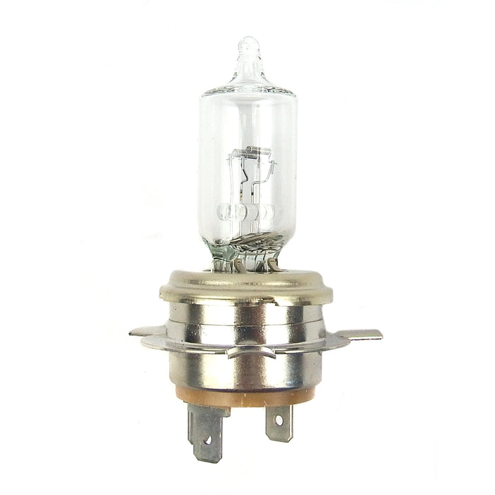 Bulb - Halogen Headlight - H4 P30T - 12V 55/40W - Clear