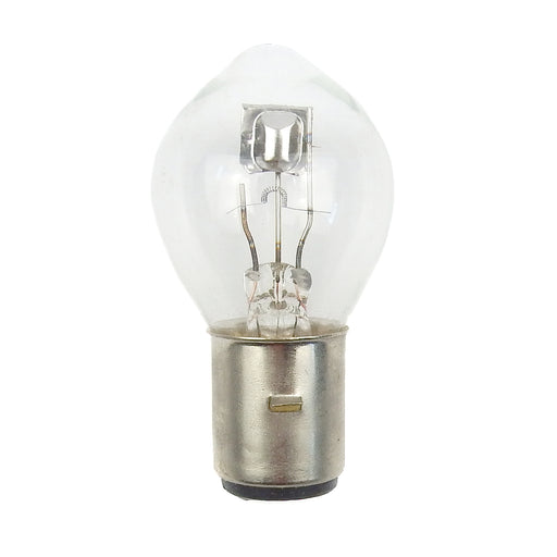 Bulb - Headlight - BA20D - Bosch - 12V 35/35W - Clear