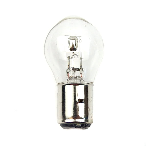 Bulb - Headlight - BA20D - Bosch - 12V 25/25W - Clear