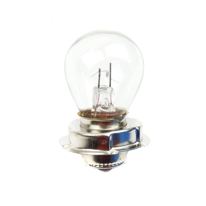Headlight Bulb P26S 6V 15W