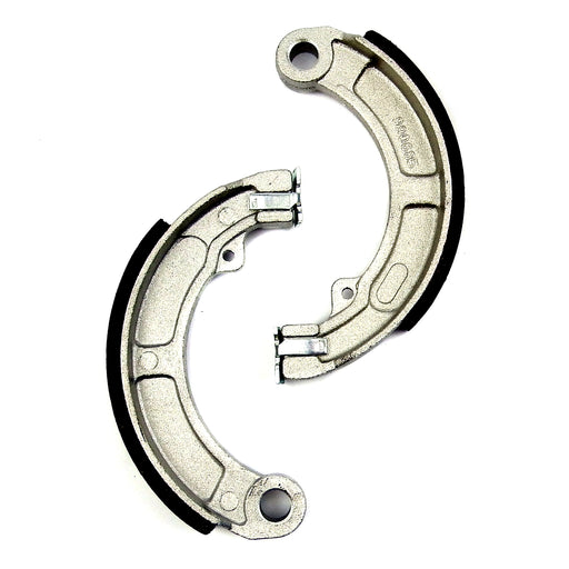 Vespa Rear Brake Shoes CP00211S V50 V90 V100 - Beedspeed, Scooter Parts & Accessories For Lambretta, Vespa & More