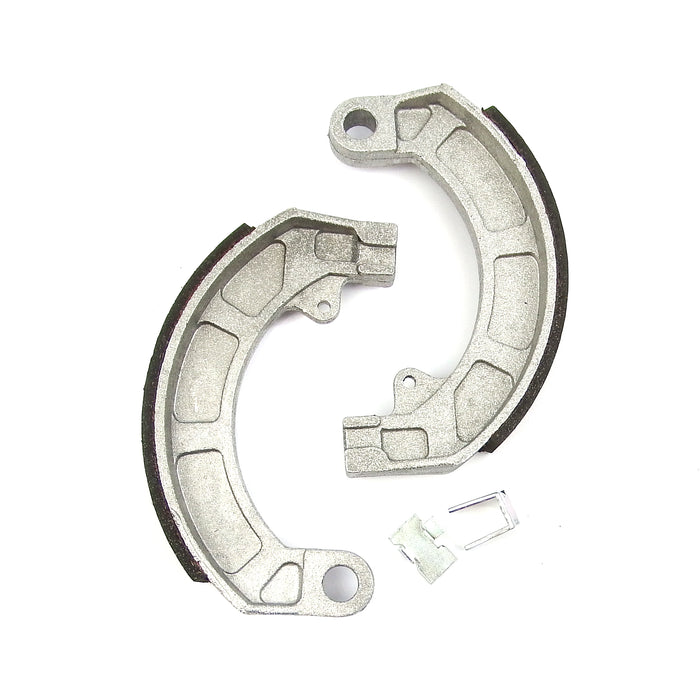 Brake Shoes 22 512 0180 - Vespa Prim V50, Rear