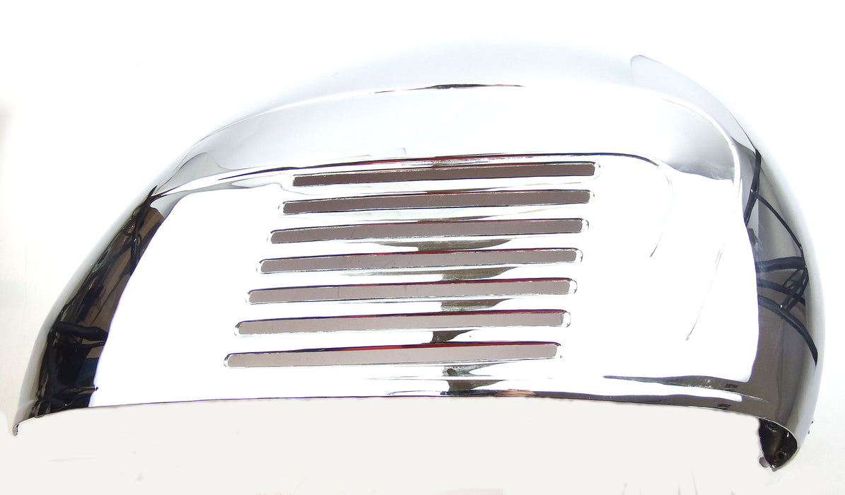 Vespa GS Chrome Side Panels
