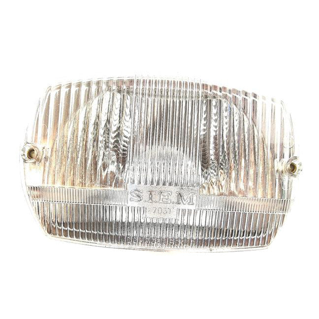 Vespa - Lamp - Headlight Unit - 50 Special - European