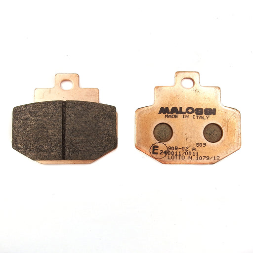 Malossi Rear Brake Pads Sport MHR Runner VXR, DNA, GT, GTS