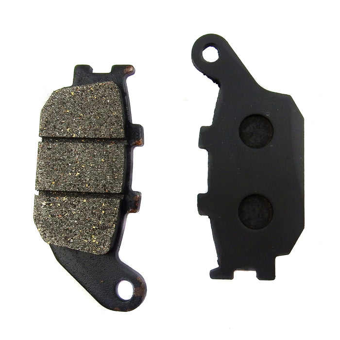 Brake Pads 22 510 0470 - Beedspeed, Scooter Parts & Accessories For Lambretta, Vespa & More