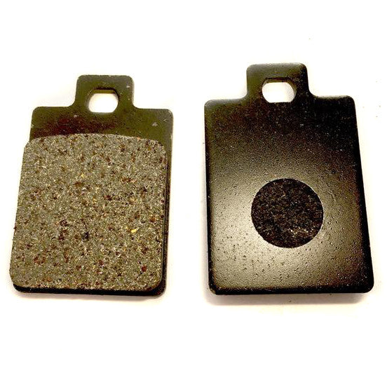 Brake Pads 22 510 0260 - Beedspeed, Scooter Parts & Accessories For Lambretta, Vespa & More