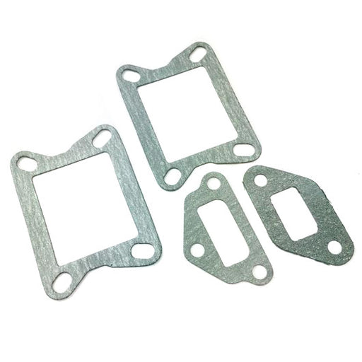 Vespa Malossi Reed Valve Gasket Set Two Hole Small Frame