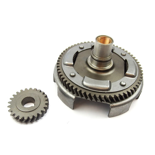 Vespa - Gearbox - Primary Gear Kit Primavera 24-61