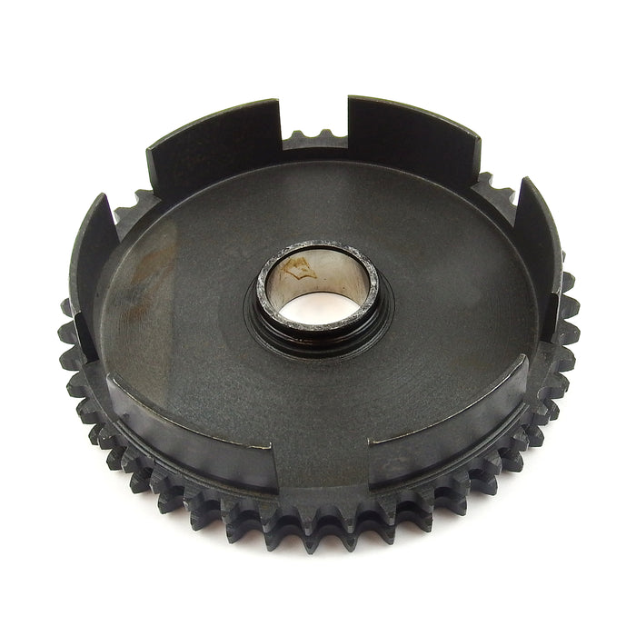 Lambretta - Clutch - Outer Clutch Sprocket 46T -  Li/SX/TV