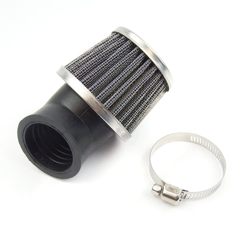 Air Filter - K&N Style - Divisione - 32mm 45 Degree Angle