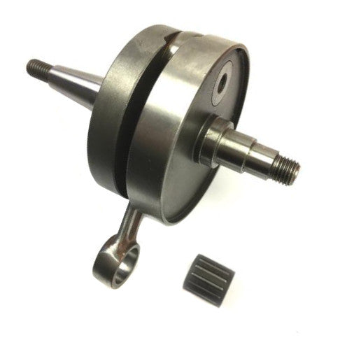 Vespa - Crankshaft - Race - Full Circle Reed Valve - 135cc - Small Taper