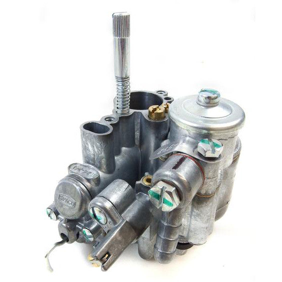 Vespa Carburettor Standard 24/24mm No Auto Lube Gen P200E