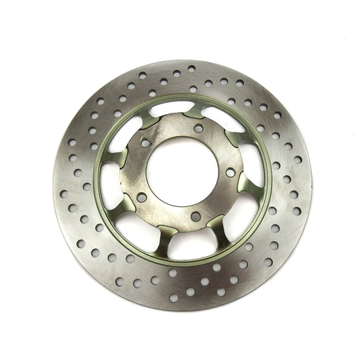 Lambretta - OutBoard Front Disc Replacement Disc - 5 Hole
