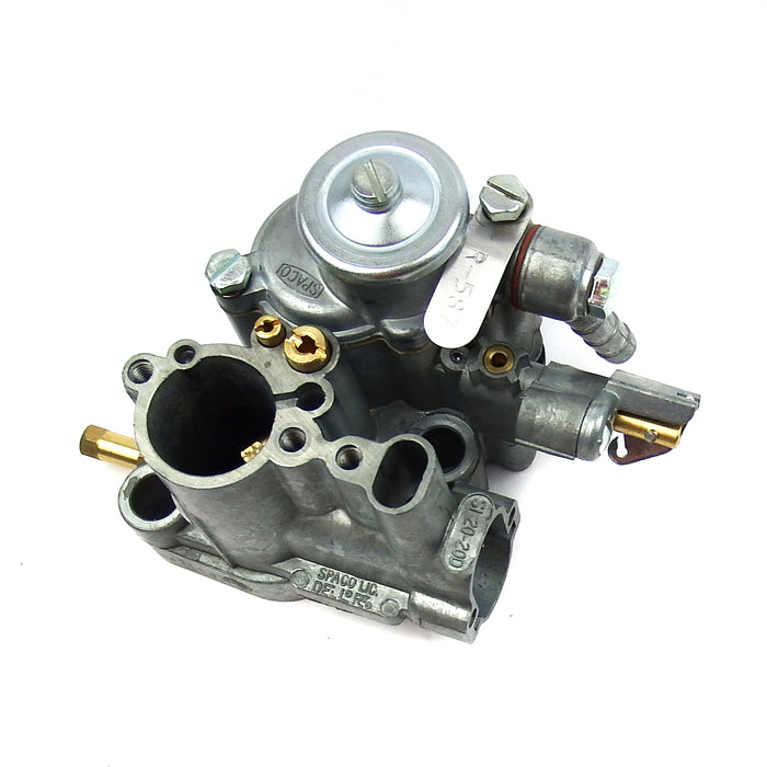 Vespa - Carburettor - Standard 20/20mm - P125/150X None Auto Lub