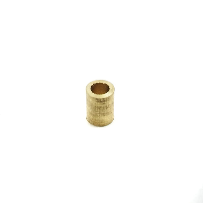 Cable Slide Nipple 3mm x 3mm - Requires Solder