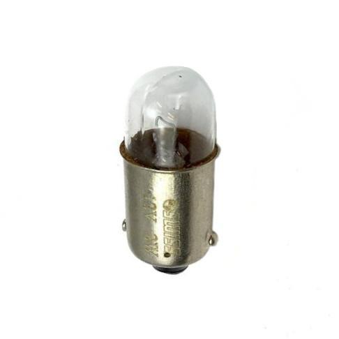Bulb - Instrument/Pilot - BA9S - 9mm Base - 12V 4W