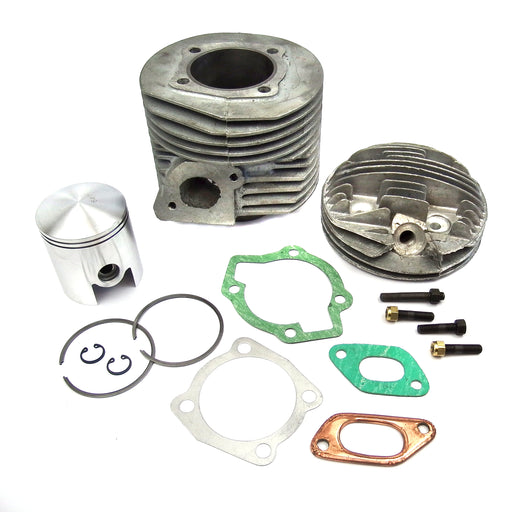 Lambretta 185cc Alloy Kit
