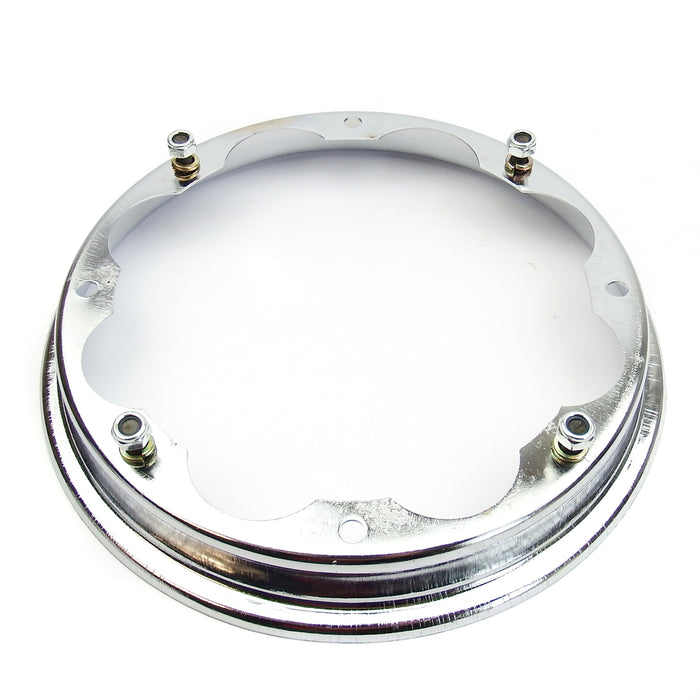 Lambretta Wheel Rim Chrome Italian