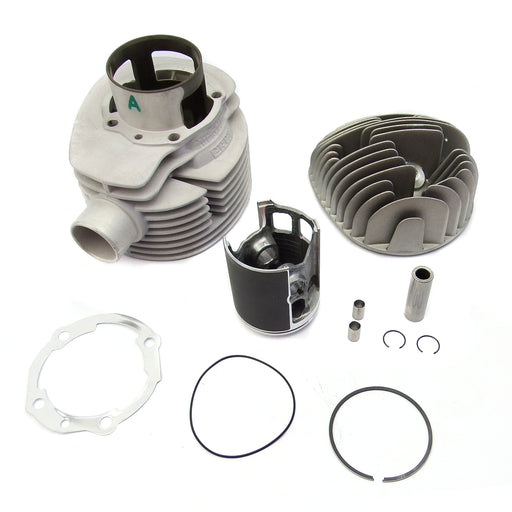 Malossi MHR 225 Kit with Head