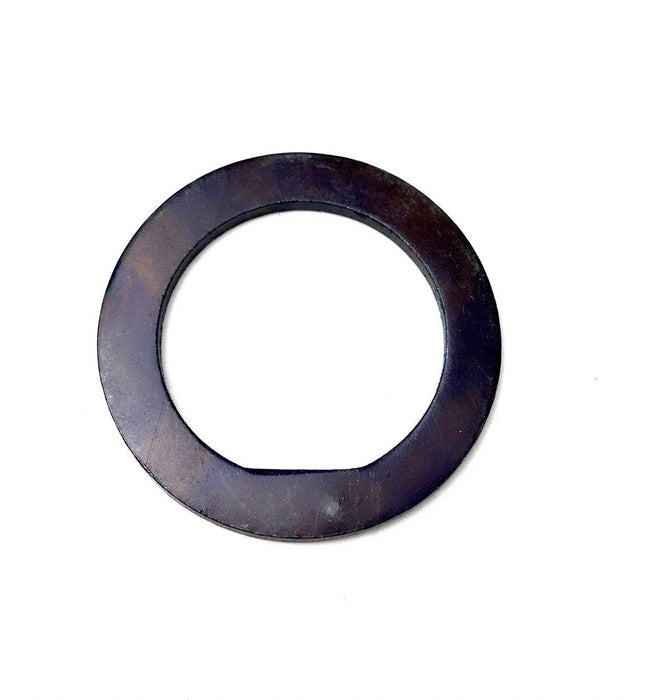 Vespa Front Hub Backplate D Washer 16mm PX, PE, Early