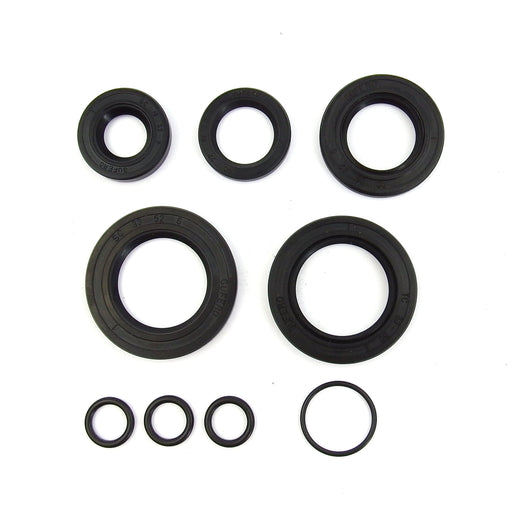 Lambretta Viton Oil Seal Kit 5 Seals & O Rings Series 3