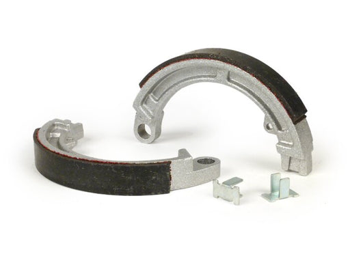 Vespa V50 V90 SS90 Prim ET3 VM VN VL VB VBA VBB Super Polini Brake Shoes Polini