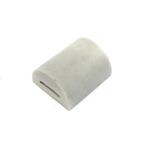 Lambretta - Side Panel Rubber Buffer - Grey - Series 3