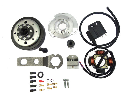 Vespa Electronic Vespatronic Kit GS150
