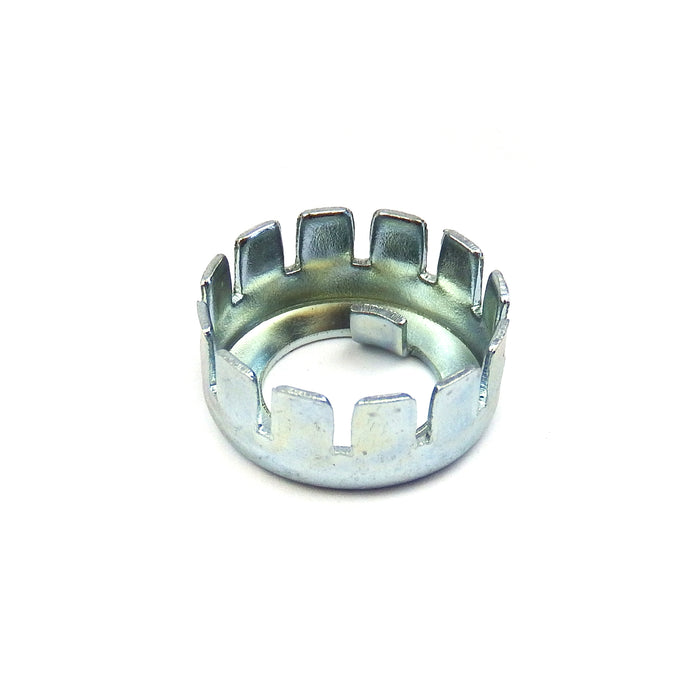 Vespa - Clutch - Nut Castle Tab Washer - PX, PE, T5, Rally, Super