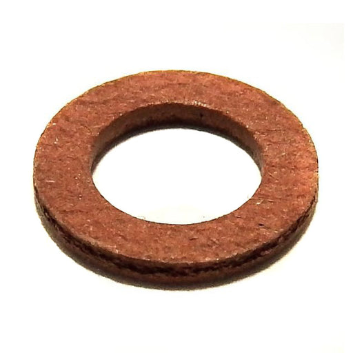 Carburettor - Inlet Banjo Bolt Fibre Washer - Dellorto Si Carb
